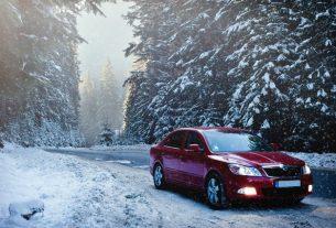 Missa inte att ta hand om bilen inför vintern!